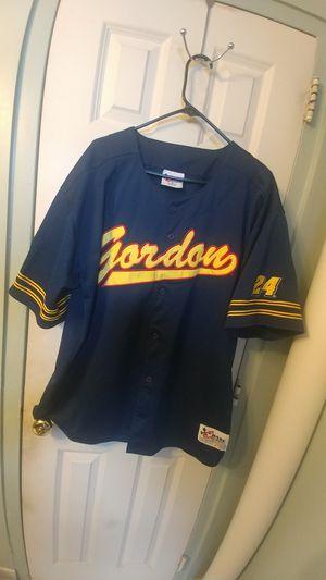 Jeff Gordon... 24... baseball jersey.. for Sale in Boston, MA