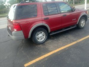 2002 Ford Explorer for Sale in Itasca, IL