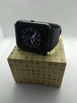 ☆☆☆☆SMARTWATCH WITH CAMERA BLUETOOTH OR SIMCARD PEDOMETER☆☆☆☆ for Sale in Edinburg, TX