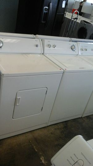 Washer and dryer set for Sale in Thornton, CO