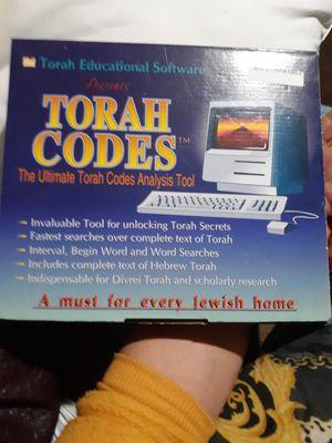 Torah Educational software for Sale in Columbus, OH
