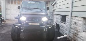 Jeep wrangler Tj for Sale in Linden, NJ