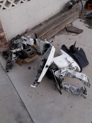 Johnson 115 outboard parts only for Sale in Las Vegas, NV