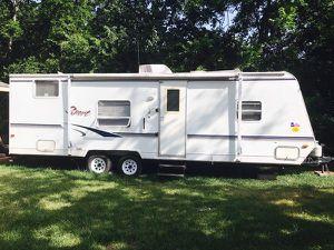 2008 Sportsman RV Camper Travel Trailer for Sale in Fate, TX