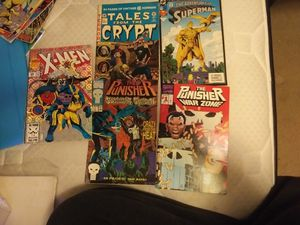 Comic books for Sale in Fountain, CO