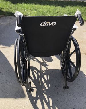 Drive wheelchair cruiser 3 for Sale in Brooklyn, NY