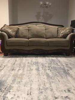 3 Piece Sofa Set for Sale in Springfield,  VA