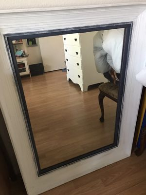 Mirror $100 obo for Sale in Hemet, CA