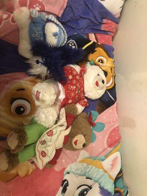 Stuffed animals for Sale in Oklahoma City, OK