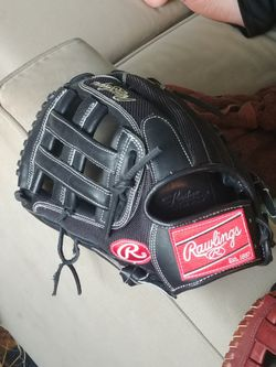 Heart of the hide Pro Mesh 12.75 H-web HOH rawlings for Sale in Houston,  TX