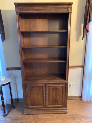 Ethan Allen Etagere for Sale in Arlington Heights, IL