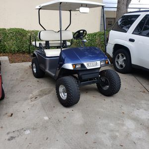 Electric e-z-go for Sale in North Lauderdale, FL