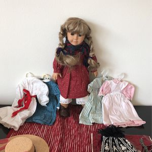 Original Kristen american Girl Doll for Sale in Bothell, WA