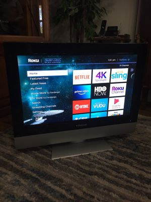 "Polaroid Color 26"" Flat Screen TV for Sale in Overgaard, AZ"