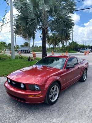 2008 Ford Mustang GT for Sale in Miami, FL