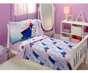 Toodler Bedding Sets NEW ( BED NOT INCLUDED) for Sale in Los Alamitos, CA