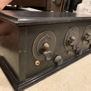 Antique Decor From Brilliant - De Luke In NY for Sale in Irvine, CA