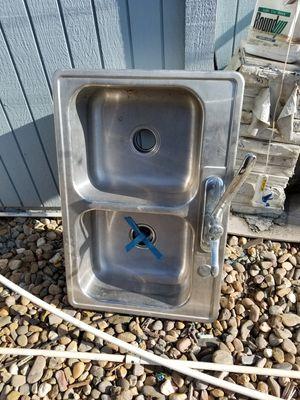 Kitchen sink for Sale in Stockton, CA
