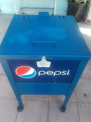 Pepsi Beverage cooler for Sale in Garden Grove, CA
