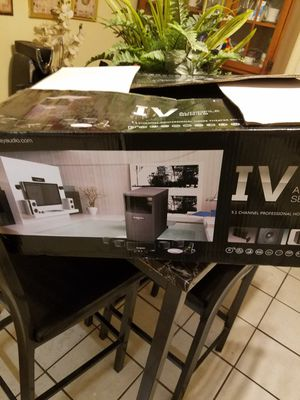 Home Theater for Sale in San Angelo, TX