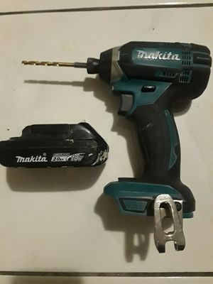 Makita for Sale in Anaheim, CA