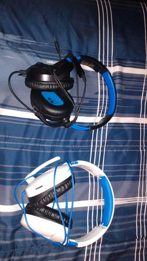 Turtle beach headphones brand new with Xbox one controller for Sale in Southington, CT