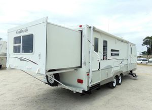 O7 Camper Trailer for Sale in Jackson, MS