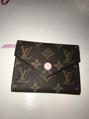 Louis Vuitton Wallet for Sale in VLG WELLINGTN, FL