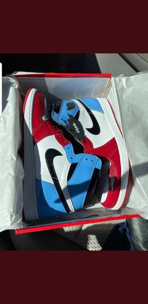 Fearless 1's air Jordan's for Sale in Fontana, CA