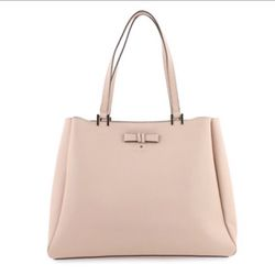 Brand new! Blush pink Kate spade large tote Bag for Sale in Beavercreek,  OR