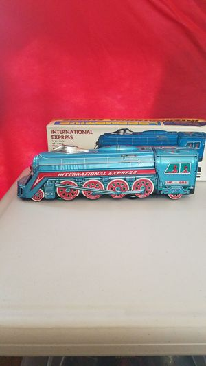 INTERNATIONAL EXPRESS FRICTION LOCOMOTIVE. for Sale in Corona, CA