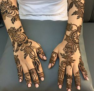 Henna and kathab for ladies for Sale in Dearborn, MI