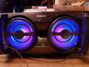 Sony stereo for Sale in Minneapolis, MN