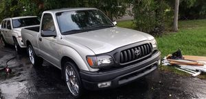 2003 Toyota Tacoma for Sale in Miramar, FL