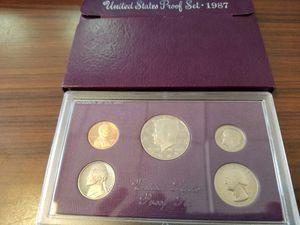1987- US Proof Set! for Sale in Denver, CO
