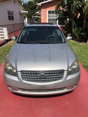 2005 Nissan Altima 2.5 SL for Sale in Lake Worth, FL
