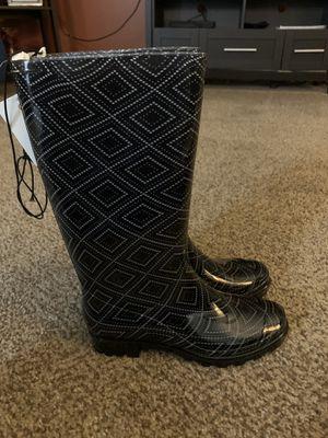 Rain boots for Sale in Lithonia, GA