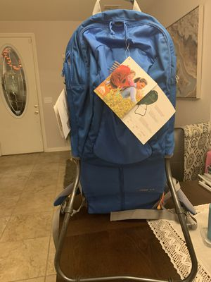 Kelty Kids Hiking Backpack Tour 1.0 Blue for Sale in Las Vegas, NV