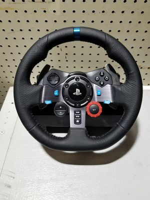 Logitech G29 and stand for Sale in Grafton, OH