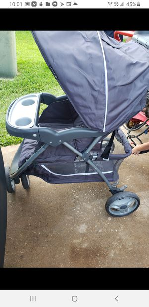 Stroller with car seat for Sale in Katy, TX