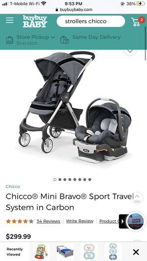 Stroller/car seat for Sale in North Tonawanda, NY