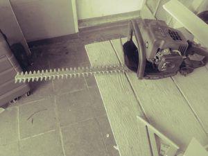 craftsman trimmer for Sale, used for sale  Manteca, CA