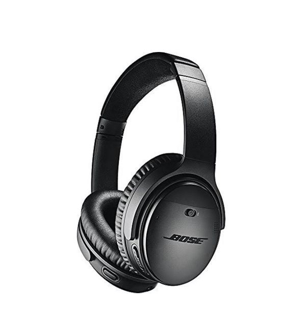 New Bose QuietComfort 35 II Wireless Bluetooth Headphones with Noise Cancelling only $279