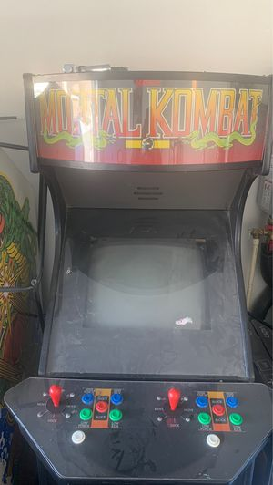 Arcade games for Sale in El Mirage, CA