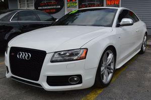 2009 Audi S5 for Sale in Tampa, FL