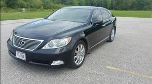 Lexus LS460 2008 from California for Sale in Chicago, IL