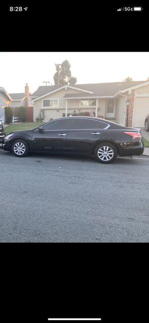 2015 Nissan Altima for Sale in Union City, CA