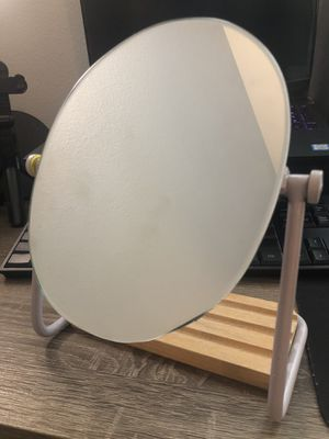 make up mirror for Sale in Durham, NC