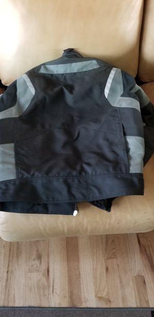 BMW motorcycle jacket for Sale in Denver, CO
