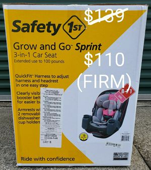 🛑 BABY EXTRAVAGANZA SALE! BRAND NIB ITEMS! TRAVEL SYSTEMS, CAR SEATS, PRICES ON PICS & FIRM 😁 for Sale in Richmond, KY
